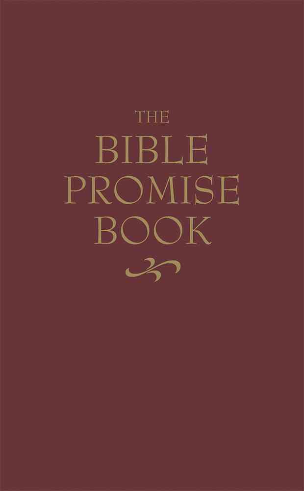 Bible Promise Book K.J.V (Paperback)