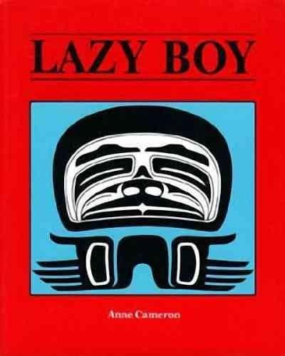 Lazy Boy (Paperback)
