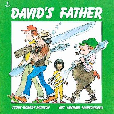 David's Father (Paperback)