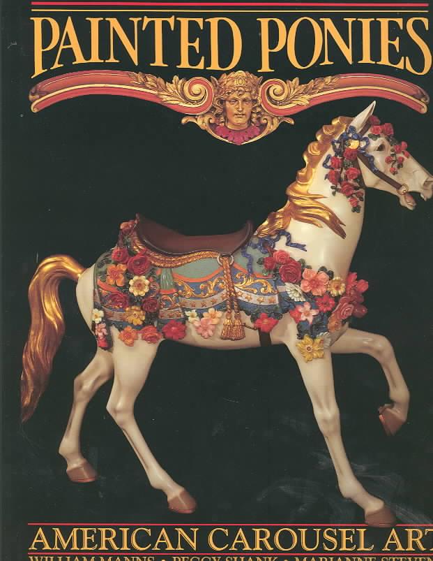 Painted Ponies (Hardcover)