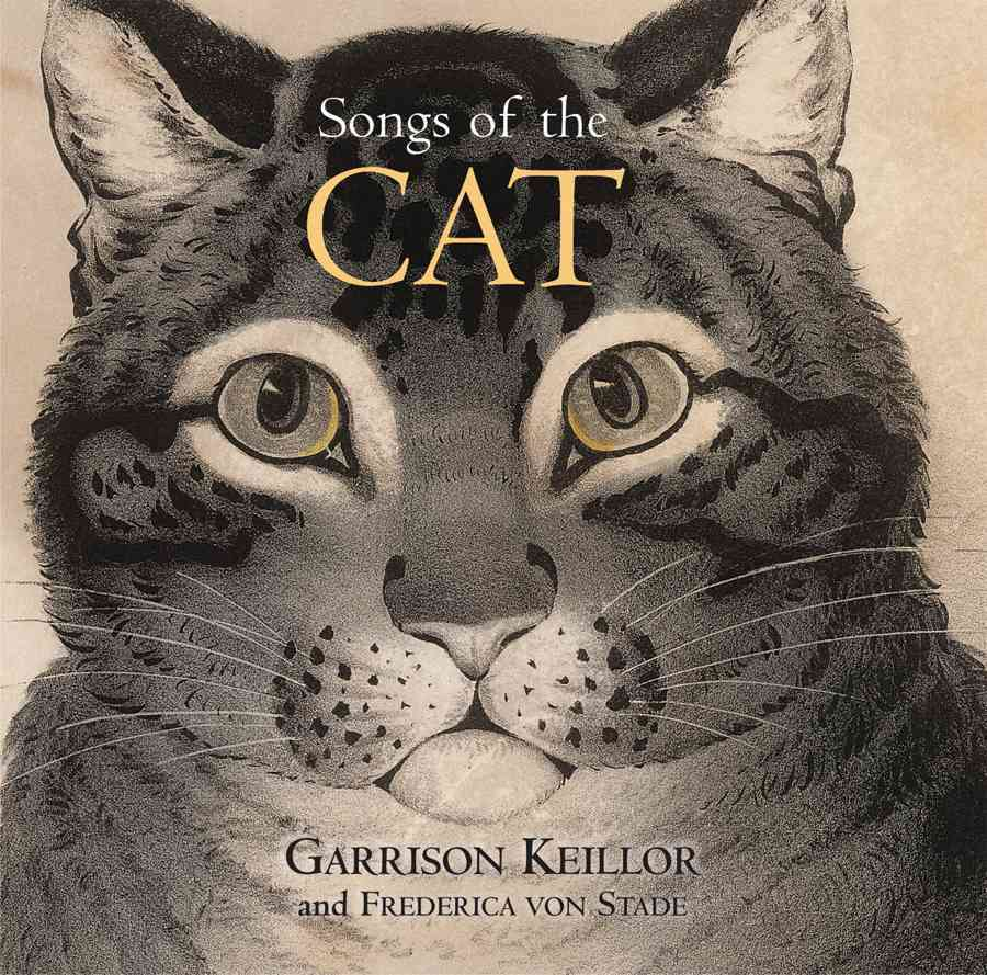 Songs of the Cat (CD-Audio)