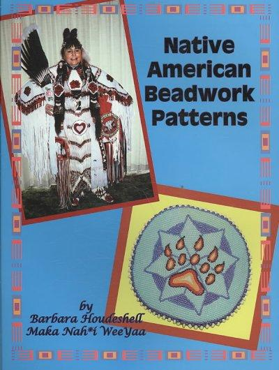 Native American Beadwork Patterns (Paperback)