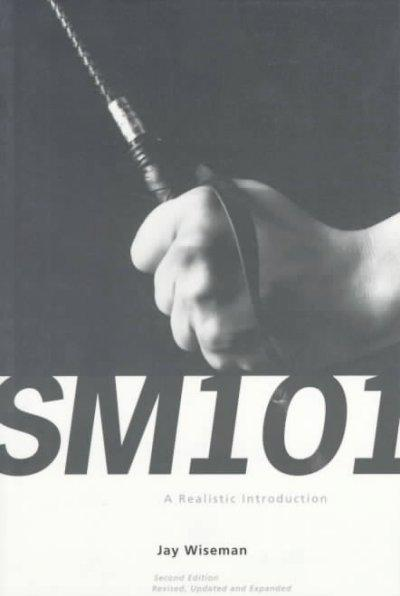 Sm 101: A Realistic Introduction (Paperback)
