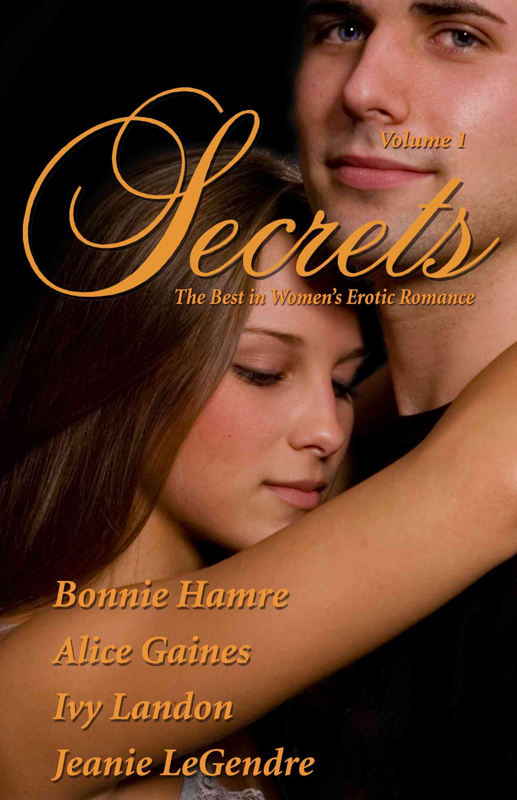 Secrets 1: Satisfy Your Desire for More (Paperback)