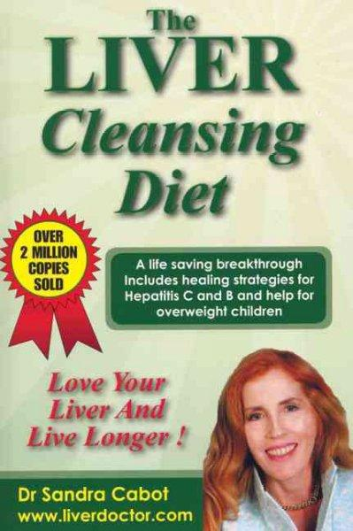 The Liver Cleansing Diet (Paperback)