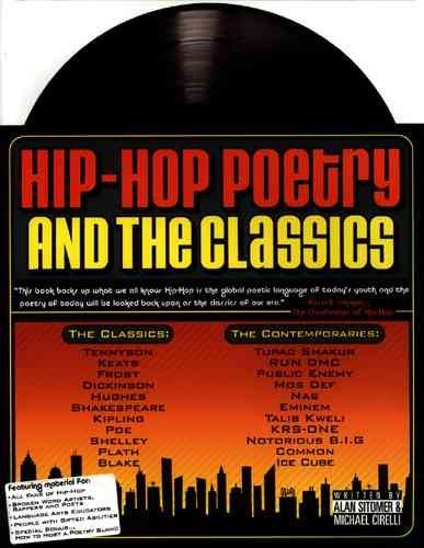 Hip-hop Poetry And The Classics (Paperback)