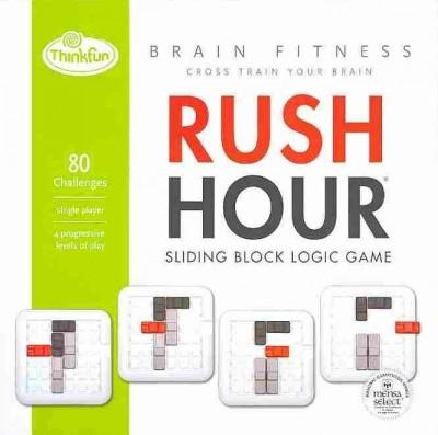 Rush Hour: Brain Fitness (Game)
