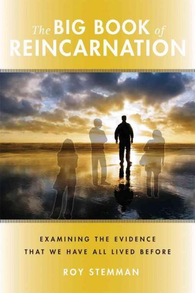 The Big Book of Reincarnation: Examining the Evidence That We Have All Lived Before (Paperback)