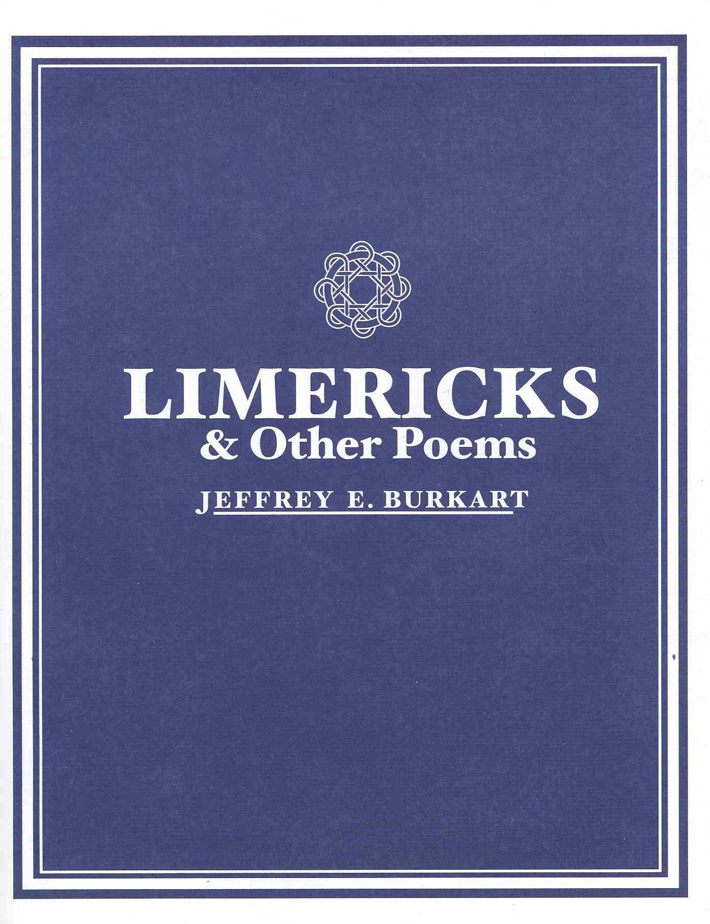 Limericks & Other Poems(Paperback / softback)