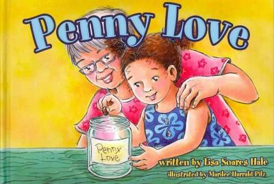 Penny Love (Hardcover)