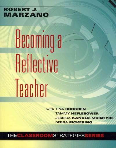 Becoming a Reflective Teacher (Paperback)