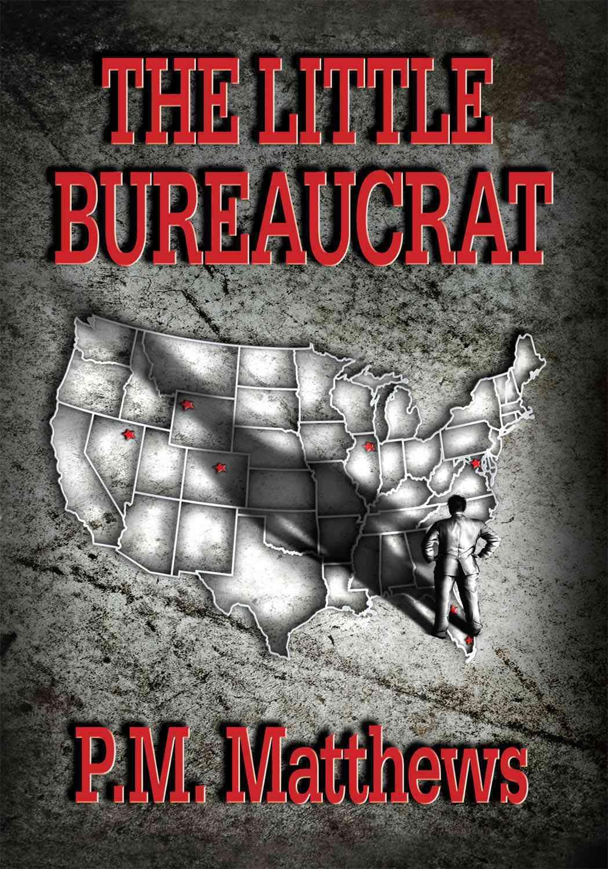 The Little Bureaucrat (Hardcover)
