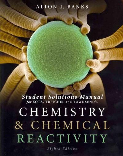Chemistry & Chemical Reactivity (Paperback)