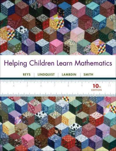 Helping Children Learn Mathematics (Paperback)