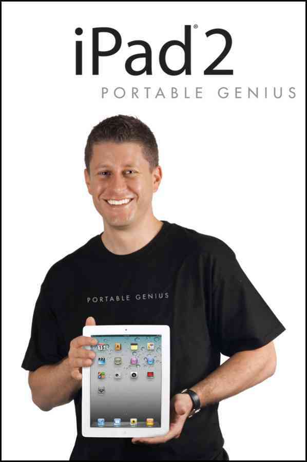 iPad 2 Portable Genius (Paperback)