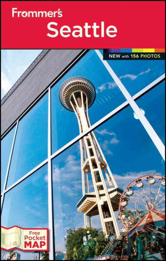 Frommer's Seattle