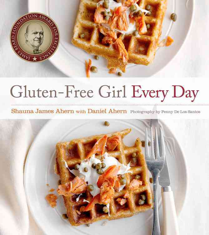Gluten-Free Girl Every Day (Hardcover)