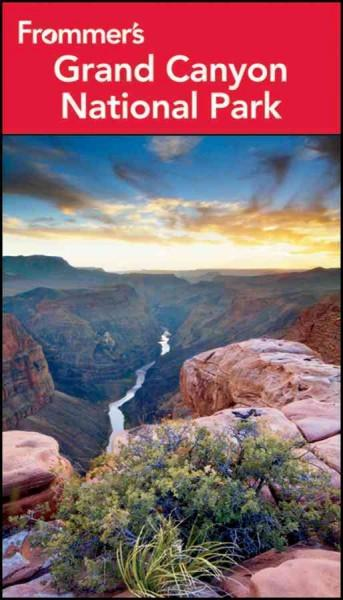 Frommer's Grand Canyon National Park (Paperback)