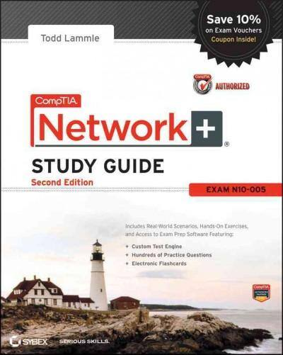 CompTIA Network+: Exam N10-005 (Paperback)