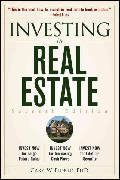 Investing in Real Estate (Paperback)