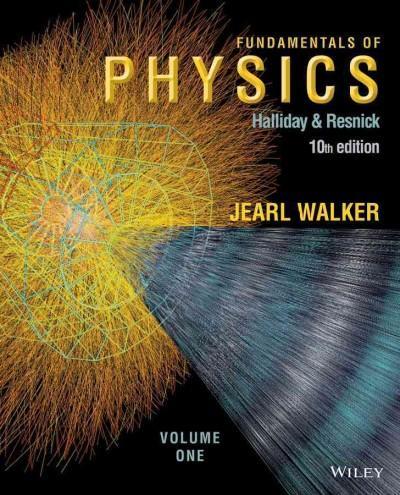 Fundamentals of Physics (Hardcover)