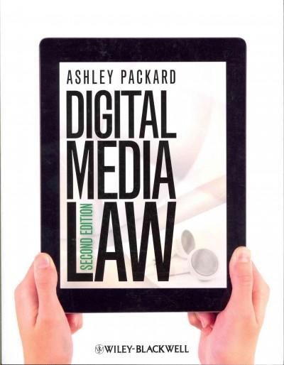 Digital Media Law (Paperback)