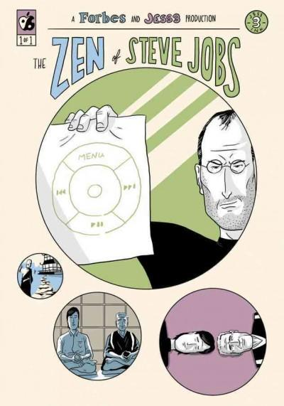 The Zen of Steve Jobs (Paperback)