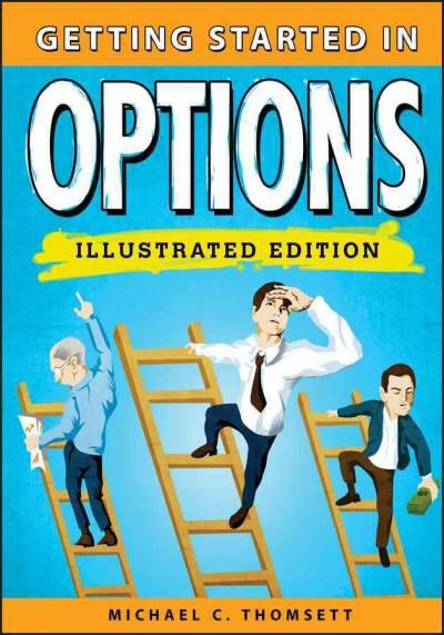 Getting Started in Options (Paperback)