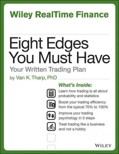 Your Written Trading Strategy: The Eight Rules to Avoid Losing Money (Paperback)