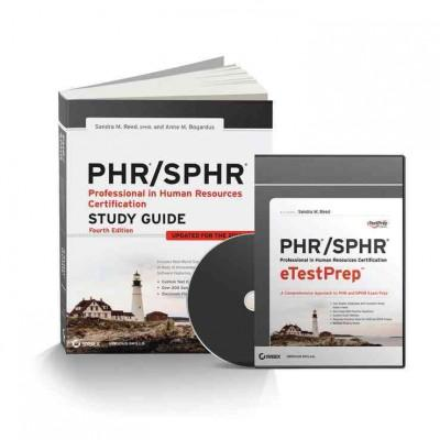 PHR / SPHR Total Test Prep: Professional in Human Resources Certification