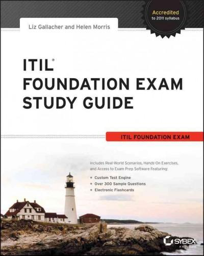 ITIL Foundation Exam (Paperback)