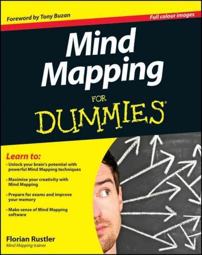 Mind Mapping for Dummies (Paperback)