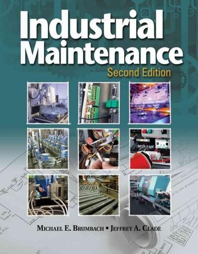 Industrial Maintenance (Hardcover)