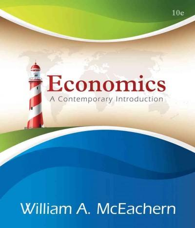 Economics: A Contemporary Introduction (Hardcover)