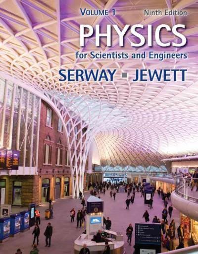Physics for Scientists and Engineers (Hardcover)