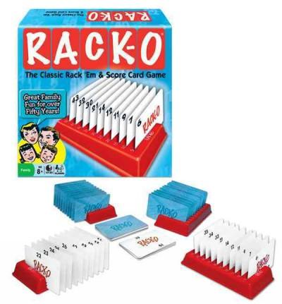 Racko (Game)