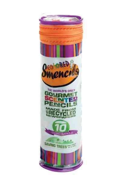 Colored Smencils Gourmet Scented Pencils (General merchandise)