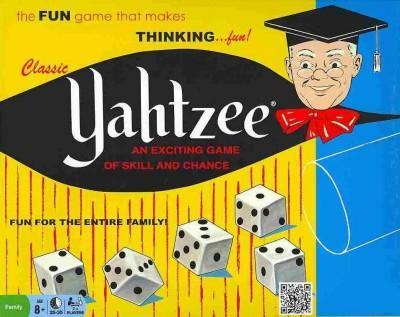 Classic Yahtzee (Game)