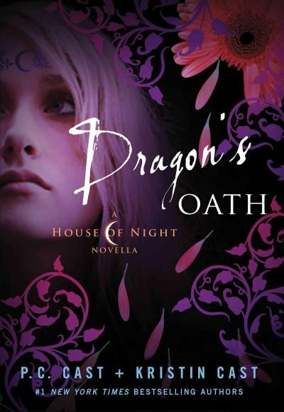 Dragon's Oath (Hardcover)