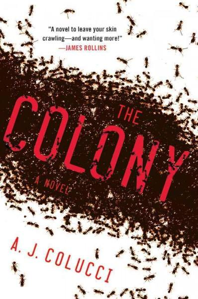 The Colony (Hardcover)