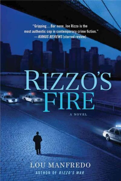Rizzo's Fire (Paperback)