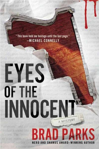 Eyes of the Innocent (Paperback)