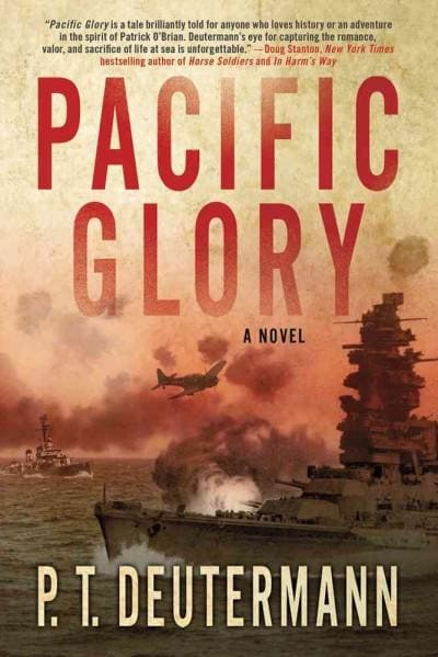 Pacific Glory: A Novel (Paperback)
