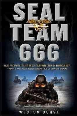 Seal Team 666 (Hardcover)