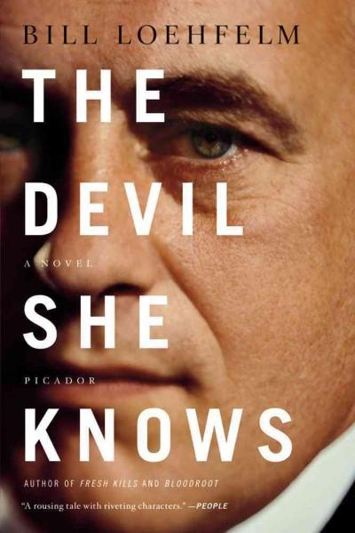 The Devil She Knows (Paperback)