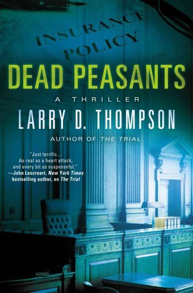 Dead Peasants (Hardcover)