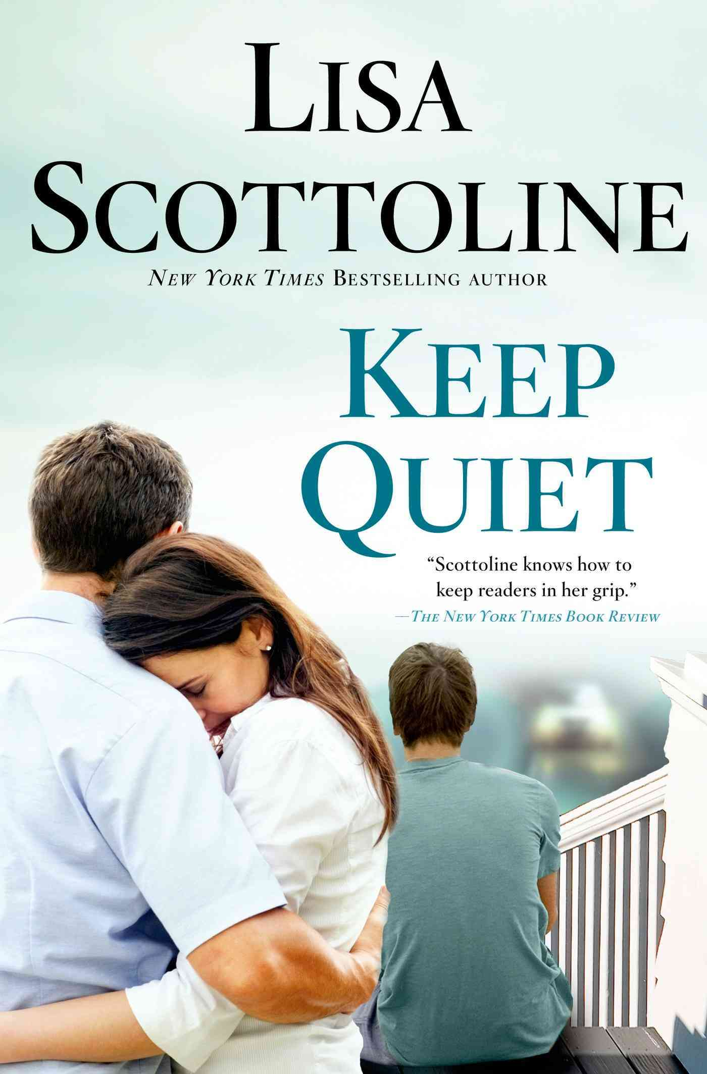 Keep Quiet (Hardcover)