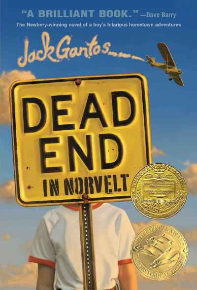 Dead End in Norvelt (Paperback) - Thumbnail 0