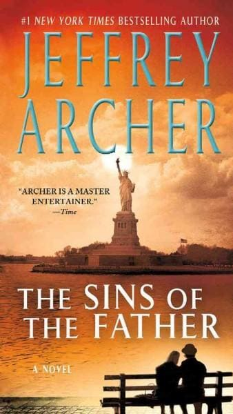The Sins of the Father (Paperback)