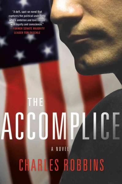 The Accomplice (Hardcover)